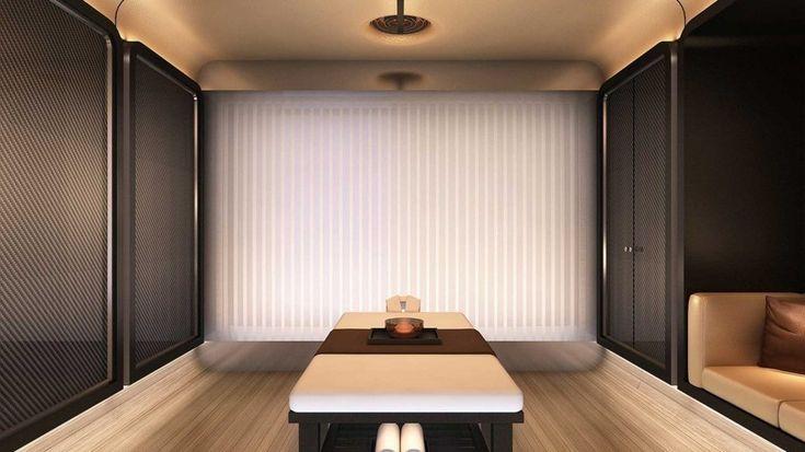 URC announces luxury hotel in Beijing's Forbidden City ...