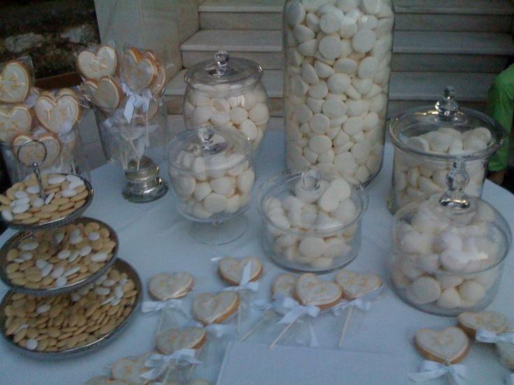 P & S wedding