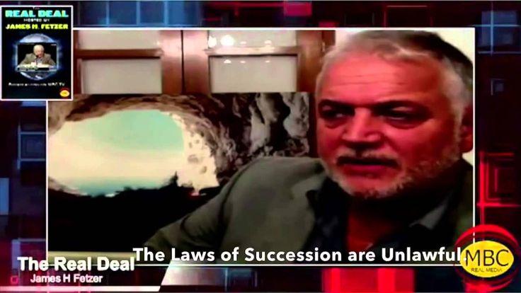 """Greg Hallett: The Laws of Succesion are a Fraud and Unlawful   Published on 18 Feb 2015  Watch the whole video, read the transcript at http://www.hallettreport.com/No8.html  Buy the books """"THE HIDDEN KING OF ENGLAND Arma Christi, Unveiling the Rose"""" at http://www.thehiddenkingofengland.com"""