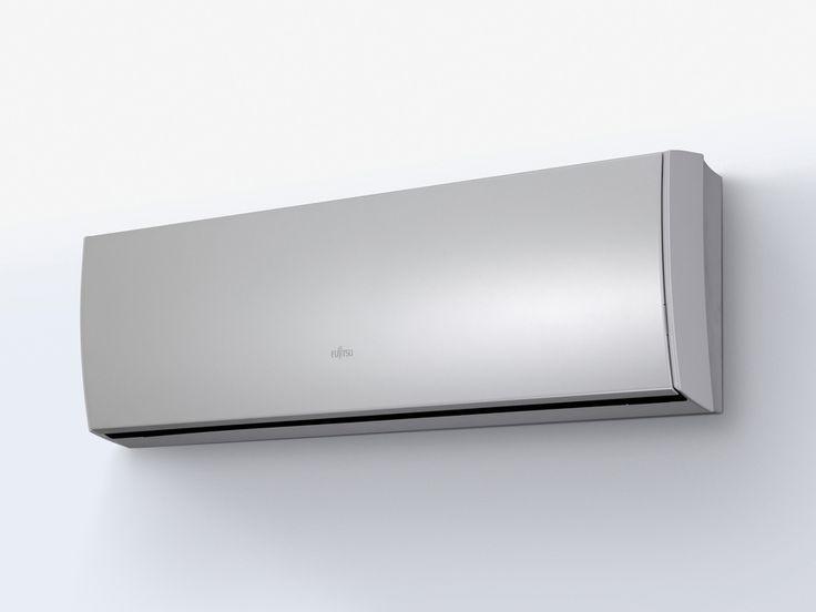 Air conditioner [FUJITSU LT/LU series] | Complete list of the winners | Good Design Award