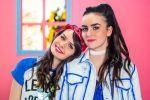 Sarah & Julia releasen lied voor de Smurfen en het Verloren Dorp