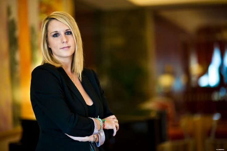 Our Director of Sales, Sara