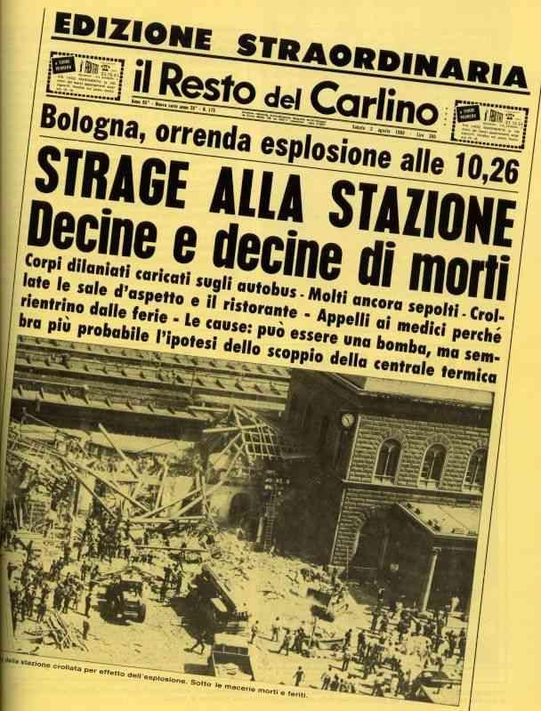 strage di bologna - Cerca con Google