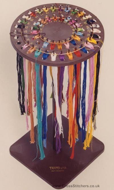 Tanto Thread & Needle Organiser