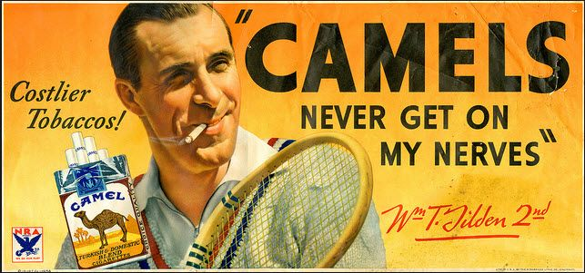 the marketing advertisements of the marlboro super c cuigarettes 16 of the gayest ads in history this 1945 ad for camel cigarettes is a good example of how easy it but you know that gay marketing's gone mainstream when a.