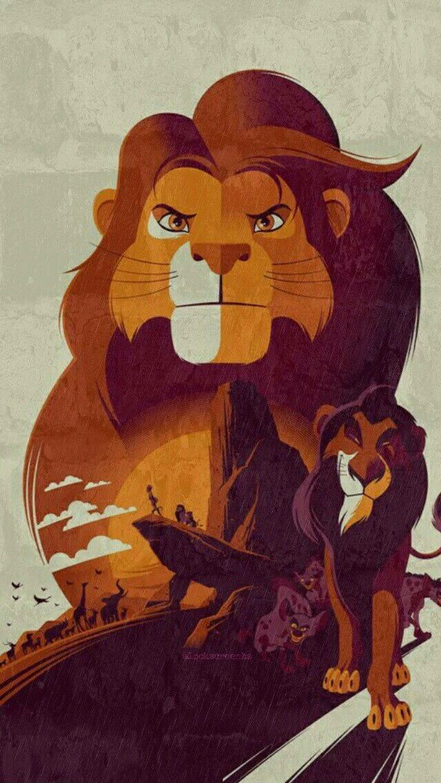 Best 25 Lion King Tattoos Ideas On Pinterest Hakuna