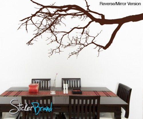 Best Wall Decals Images On Pinterest Wall Decal Sticker Wall - Vinyl stickers treeamazoncom stickebrand vinyl wall decal sticker tree top branches