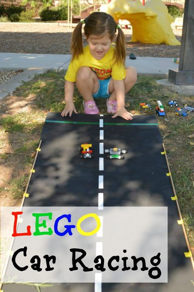 Lego City Race Car Transporter Truck Instructions