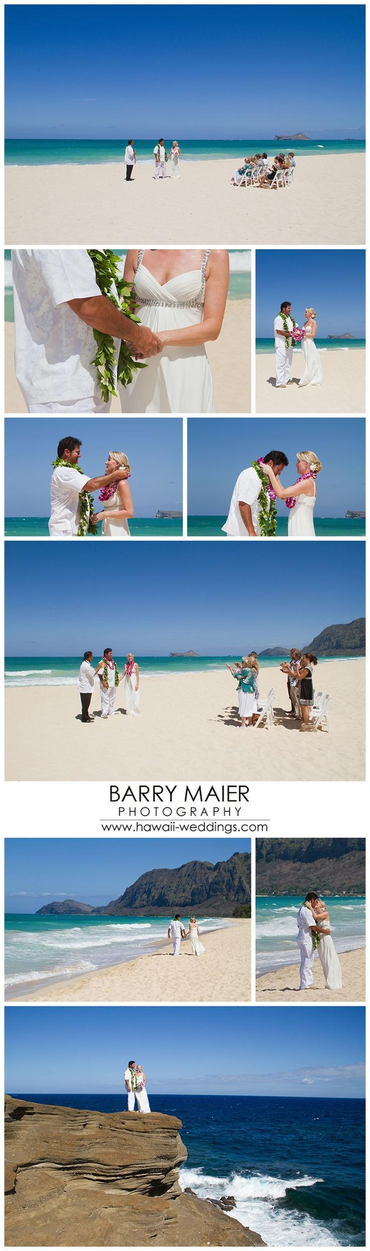 Affordable Hawaiian Wedding Packages