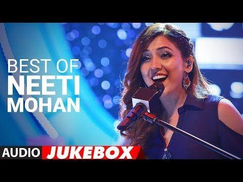 Best Of Neeti Mohan Songs   Audio Jukebox   Latest Hindi Romantic Songs   Love Songs 2017  T-Series