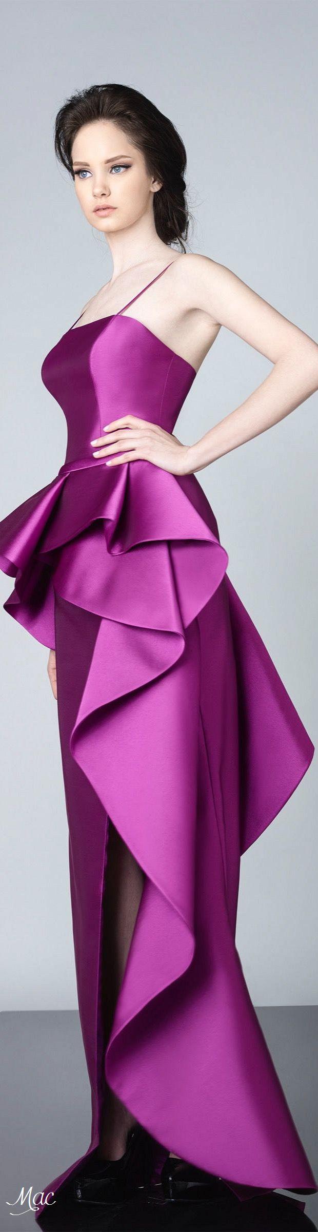 374 best FASHION DRESSES images on Pinterest | Short wedding gowns ...