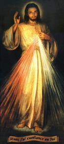 En cette année de la Miséricorde, belle fête de la Miséricorde ! La première Fête de la Divine Miséricorde pour toute l'Eglise - instituée par Jean-Paul II
