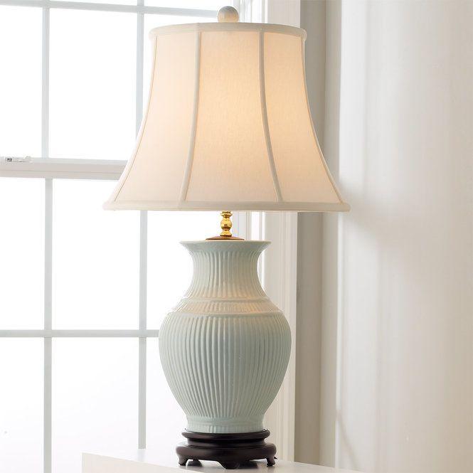 Classic Porcelain Vase Table Lamp Vase Table Lamp Table Lamp Design Unique Table Lamps