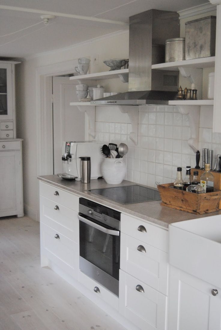 7 best Küche images on Pinterest   Bathroom, Bathrooms and Subway tiles