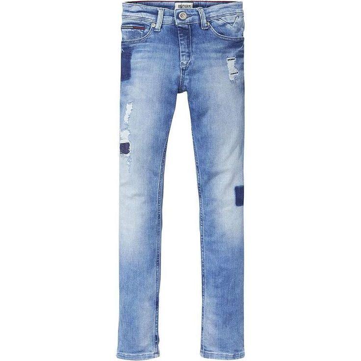 Tommy Hilfiger Jeans Jongens