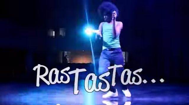 Ras Tas Tas - Cali Flow Latino (Video Oficial)