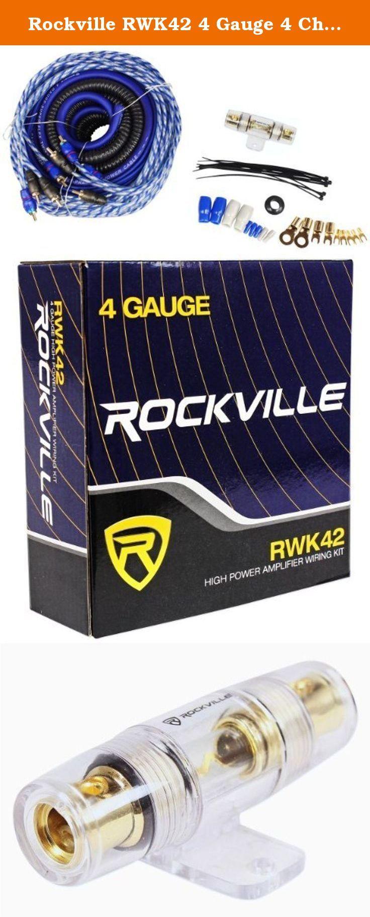 128 best Dual-channel Amplifiers, Amplifiers, Car Audio, Car ...