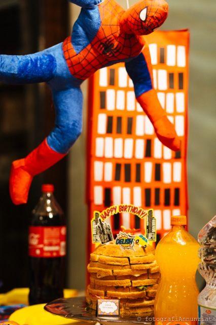 24 Best Comic Con Party Theme Images On Pinterest Comic