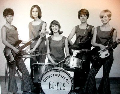 17 Best images about Girl Bands of the 60s on Pinterest ...