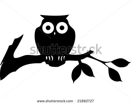 silhouette images owl - Bing Images