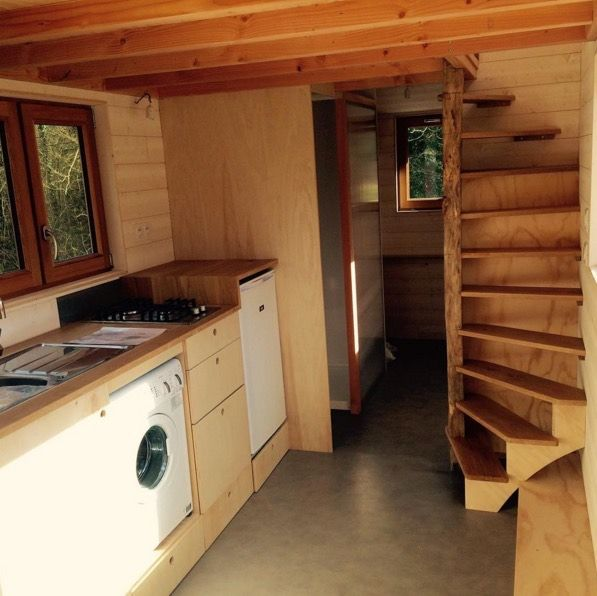 1000 Ideas About Tiny House Furniture On Pinterest House Furniture Tiny Houses And Tiny