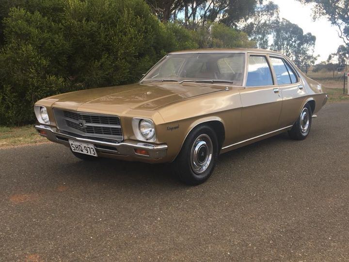 HQ HOLDEN KINGSWOOD....$29000  Original 80300 Km's, Champange Gold MK2 metallic, excellent body, Immaculate interior, working original radio, 202 automatic. Very hard to find original cars in this condition.   Won't last long as good cars like this are hard to find..... call now  0404066318 #dashcam #EpicFail #dashcamvideos #roadrage #insane #deathwish