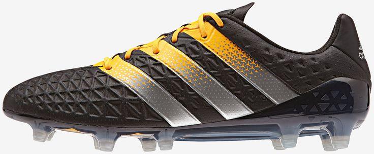 Black Next-Gen Adidas Ace 2016 Boots Leaked - Footy Headlines