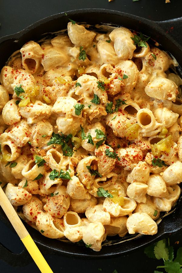 The Last Mac and Cheese Recipes You'll Ever Need