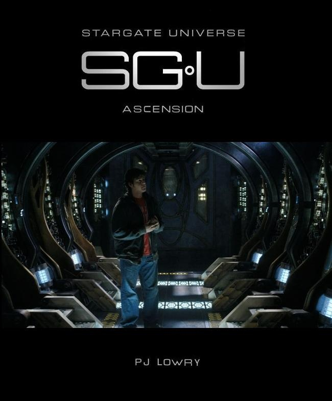 My own take on how SGU should have carried on after the end of Season 2.