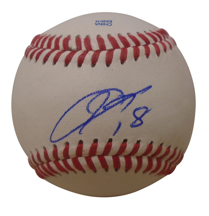 Kenta Maeda Autographed Rawlings ROLB1 Leather Baseball, Proof Photo. Kenta Maeda Signed Rawlings Baseball, Los Angeles Dodgers, Hiroshima Toyo Carp, Proof  This is a brand-new Kenta Maeda autographed Rawlings official league leather baseball. Kenta signed the baseball in blueball point pen.Check out the photo of Kenta signing for us. ** Proof photo is included for free with purchase. Please click on images to enlarge. Please browse our websitefor additionalMLB autographed collectibles…