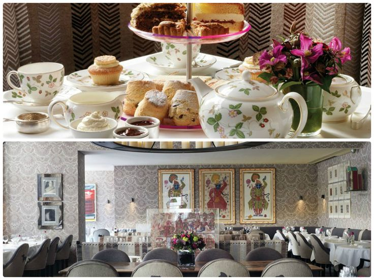Different ways to enjoy an afternoon tea in LondonWhen I moved to London, I quickly discovered the traditional afternoon teas or high teas, as this is something even more important than brunches. Of course, there are thousands of options available, and loads I still want to try, but here is an overview of the different type of afternoon tea that I've discovered in London over the past few years.