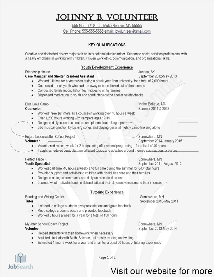 scholarships for college 2020 Students Resume Template ...