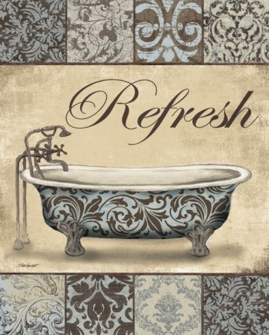 Refresh Bath (Todd Williams)