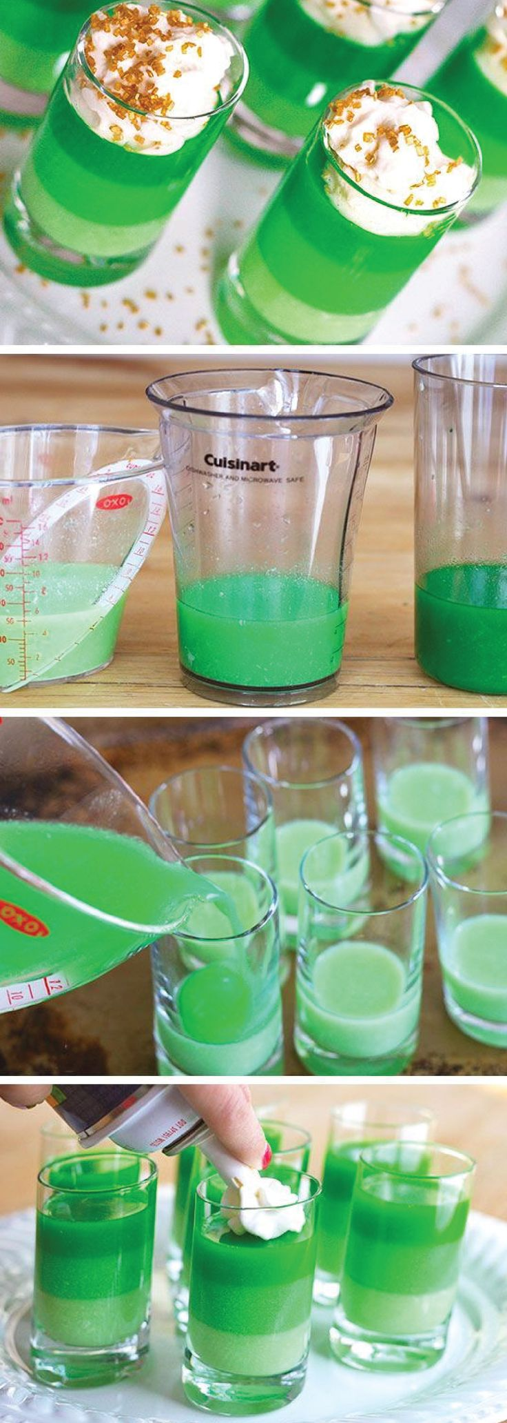 how to make gummies with jello