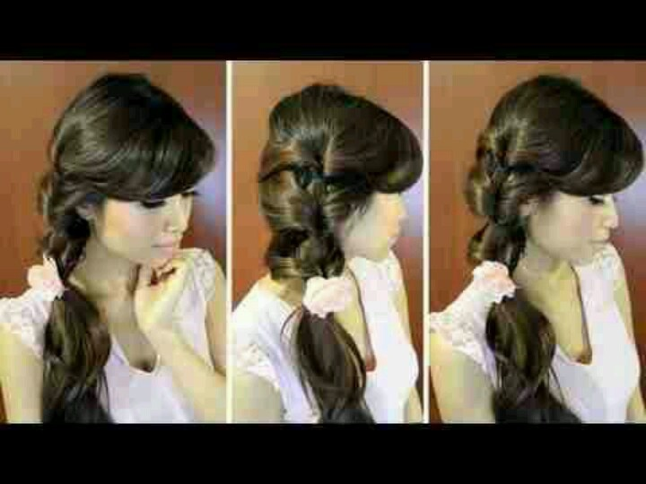 Hairstyle For School Easy Dailymotion : 68 best bebexo ; images on pinterest