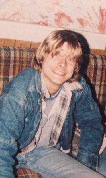 """On what Kurt's family thought of his musical aspirations: """"To them, I was wasting my life. To me, I was fighting for it."""""""