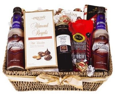 25 best chocolate hamper images on pinterest chocolates compare millions of chocolate hamper prices from the most trusted stores negle Image collections