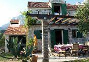 Ferienhaus - 8012 - Makarska