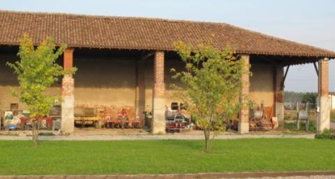 Azienda Agricola Cascina Santa Marta - PArC Prodotti Agricoli e Catering