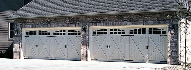 Perfect doors, want stained wood to match front door.