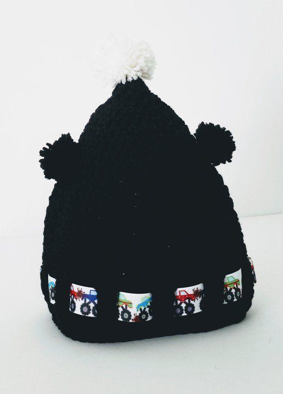 image 0 Crochet Winter Hats 7dce6c9ab93