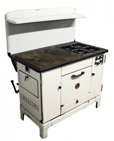 Kitchen stoves commercial gas restaurant ranges for Gas stove buying guide