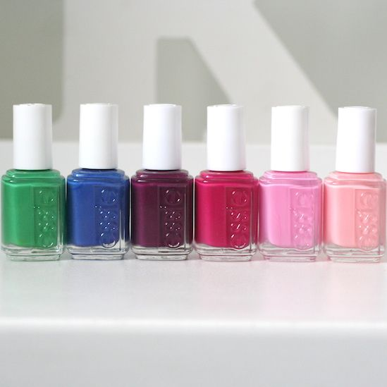 1000 ideas about essie on pinterest nail polish colors