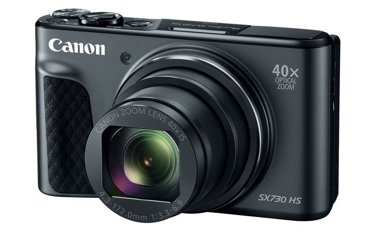 Canon's latest point-and-shoot helps you take solid selfies In case your smartphone pics just don't cut it.