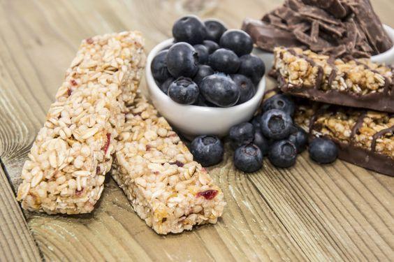 Gezonde snacks voor onderweg! #snacken #gezond http://www.gezond.be/gezonde-snacks-voor-onderweg/
