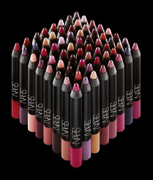 NARS「ベルベットマットリップペンシル」に新色10色、華やかなピンクからモードなブラウンまで 写真2