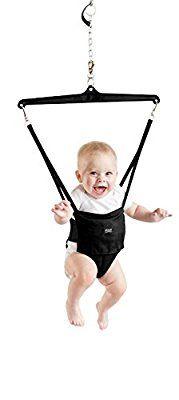 The Original Jolly Jumper Baby Exerciser with Door Clamp