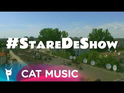 Boier Bibescu feat. Puya, Jon Baiat Bun, Rashid & Alex Velea - Stare De Show (Official Video) - YouTube