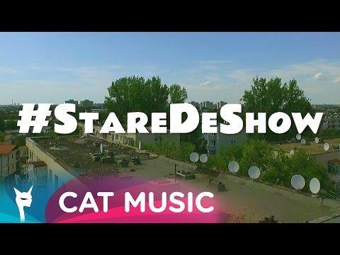 Boier Bibescu feat. Puya, Jon Baiat Bun, Rashid & Alex Velea - Stare De Show (Official Video) - YouTube