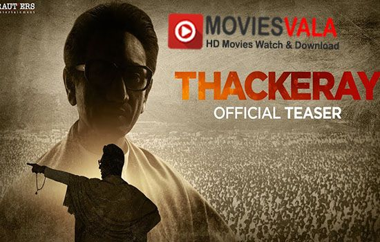 Thackeray Hindi Movie 2018 Online Watch Full Free WatchThackeray 2018 Bollywood Movie Online Full HD 720p Free Download Dvdrip.Thackeray is a latest bollywoodBiography Movie that is directed byAbhijit Panse.Nawazuddin Siddiqui is playing lead role in this movie.Thackeray Bollywood Movie is scheduled to release on10 March 2018 in India. Click Here if any video is not …